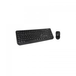Kit Tastatura & Mouse Optic Serioux, PS/2