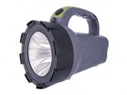 Lanterna cu 1x LED 5W CREE cu acumulator TORCH-P4527