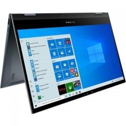 Laptop 2-in-1 ASUS ZenBook Flip 13 UX363EA-HP322R, Intel Core i7-1165G7, 13.3inch Touch, RAM 8GB, SSD 512GB, Intel Iris Xe Graphics, Windows 10 Pro, Pine Grey