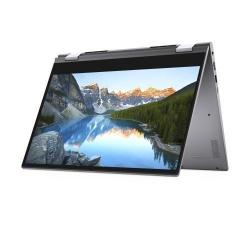 Laptop 2-in-1 Dell Inspiron 5406, Intel Core i5-1135G7, 14inch Touch, RAM 8GB, SSD 256GB, Intel Iris Xe Graphics, Windows 10, Titan Grey