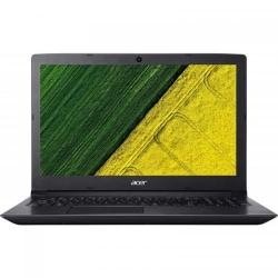 Laptop Acer Aspire 3 A315-41, AMD Ryzen 3 2200U, 15.6inch, RAM 4GB, HDD 1TB, AMD Radeon Vega 3, Linux, Obsidian Black
