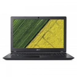 Laptop Acer Aspire 3 A315-53G, Intel Core i5-7200U, 15.6inch, RAM 4GB, SSD 256GB, nVidia GeForce MX130 2GB, Linux, Obsidian Black