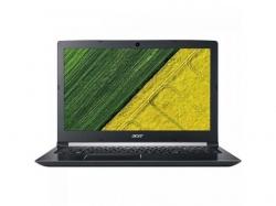Laptop Acer Aspire 5 A515-51G, Intel Core i3-8130U, 15.6inch, RAM 4GB, SSD 256GB, nVidia GeForce MX130 2GB, Linux, Obsidian Black