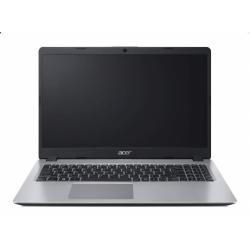Laptop Acer Aspire 5 A515-53-52G7, Intel Core i5-8265U, 15.6inch, RAM 8GB, HDD 1TB, Intel UHD Graphics 620, Linux, Sparkly Silver