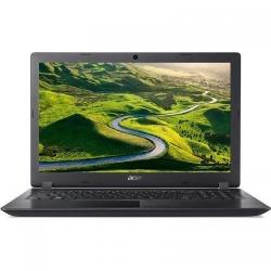 Laptop Acer Aspire A315-51, Intel Core i3-7020U, 15.6inch, RAM 4GB, SSD 256GB, Intel HD Graphics 620, Linux, Black