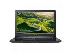 Laptop Acer Aspire A515-41G, AMD A12-9720P, 15.6inch, RAM 4GB, SSD 256GB, AMD Radeon RX 540 2GB, Linux, Black