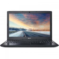 Laptop Acer Travel Mate P2 TMP259-M-38BX, Intel Core i3-6006U, 15.6inch, RAM 8GB, SSD 256, Intel HD Graphics 520, Linux, Black