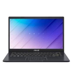 Laptop ASUS E410MA-EB268, Intel Celeron N4020, 14inch, RAM 4GB, SSD 256GB, Intel UHD Graphics 600, No OS, Peacock Blue