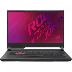 Laptop ASUS ROG Strix G15 G512LI-AL038, Intel Core i7-10750H, 15.6inch, RAM 16GB, SSD 512GB, nVidia GeForce GTX 1650Ti 4GB, No OS, Electro Punk