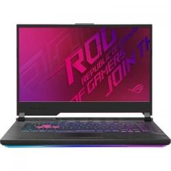 Laptop ASUS ROG Strix G15 G512LU-AZ124, Intel Core i7-10750H, 15.6inch, RAM 16GB, SSD 512GB, nVidia GeForce GTX 1660Ti 6GB, No OS, Electro Punk