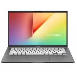 Laptop Asus VivoBook 14 S431FA-EB064, Intel Core i5-8265U, 14inch, RAM 8GB, SSD 256GB, Intel UHD Graphics 620, No OS, Gun Grey