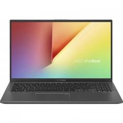 Laptop ASUS VivoBook 15 X512FA-EJ1018, Intel Core i5-8265U, 15.6inch, RAM 8GB, SSD 512GB, Intel UHD Graphics 620, No OS, Slate Gray