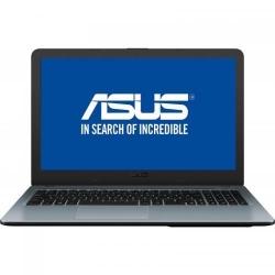 Laptop ASUS VivoBook 15 X540UA-DM1147, Intel Core i3-7020U, 15.6inch, RAM 4GB, HDD 1TB, Intel HD Graphics 620, Endless OS, Silver