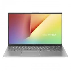 Laptop ASUS VivoBook S512JA-EJ521T, Intel Core i5-1035G1, 15.6inch, RAM 4GB, SSD 256GB, Intel UHD Graphics, Windows 10, Silver