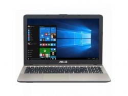 Laptop Asus VivoBook X541UA-DM1223T, Intel Core i3-7100U, 15.6inch, RAM 4GB, SSD 256GB, Intel HD Graphics 620, Windows 10, Chocolate Black