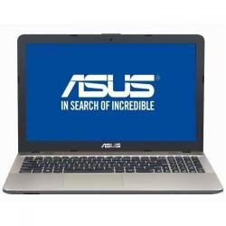 Laptop ASUS VivoBook X541UA-DM1232, Intel Core i3-7100U, 15.6inch, RAM 4GB, HDD 1TB, Intel HD Graphics 620, Endless OS, Chocolate Black