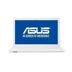 Laptop Asus VivoBook X541UA-DM1252, Intel Core i3-7100U, 15.6inch, RAM 4GB, HDD 1TB, Intel HD Graphics 620, Endless OS, White