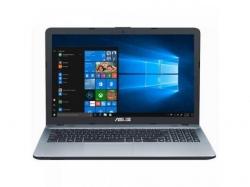 Laptop ASUS VivoBook X541UA-DM1955T, Intel Core i5-7200U, 15.6inch, RAM 4GB, HDD 1TB, Intel HD Graphics 620, Windows 10, Silver