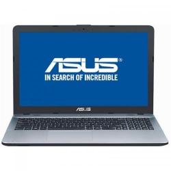 Laptop ASUS VivoBook X541UA-GO1301, Intel Core i3-7100U, 15.6inch, RAM 4GB, HDD 500GB, Intel HD Graphics 620, Endless OS, Silver