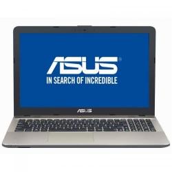 Laptop Asus VivoBook X541UA-GO1372, Intel Core i3-7100U, 15.6inch, RAM 4GB, HDD 1TB, Intel HD Graphics 620, Endless OS, Chocolate Black