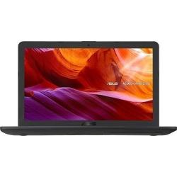 Laptop ASUS VivoBook X543UA-DM1761, Intel Pentium Gold 4417U, 15.6inch, RAM 4GB, SSD 256GB, Intel HD Graphics 610, Endless OS, Star Gray