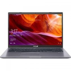 Laptop Asus X509FA-EJ075R, Intel Core i3-8145U, 15.6inch, RAM 4GB, SSD 256GB, Intel UHD Graphics 620, Windows 10 Pro, Slate Grey