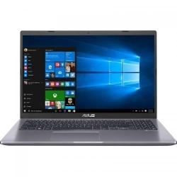 Laptop ASUS X509FA-EJ077R, Intel Core i5-8265U, 15.6inch, RAM 8GB, SSD 256GB, Intel UHD Graphics 620, Windows 10 Pro, Grey