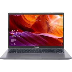 Laptop ASUS X509JP-EJ064, Intel Core i7-1065G7, 15.6inch, RAM 8GB, SSD 512GB, nVidia GeForce MX330 2GB, No OS, Slate Gray