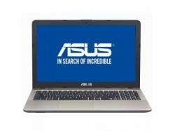 Laptop ASUS X541NA-GO023, Intel Celeron Quad-Core N3450, 15.6inch, RAM 4GB, HDD 500GB, Intel HD Graphics 500, Endless OS, Chocolate Black