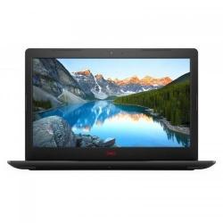 Laptop DELL G3 3579, Intel Core i7-8750H, 15.6inch, RAM 8GB, HDD 1TB + SSD 128GB, nVidia GeForce GTX 1050 Ti 4GB, Linux, Black