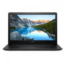 Laptop Dell G3 3779, Intel Core i5-8300H, 17.3inch, RAM 8GB, SSHD 1TB, nVidia GeForce GTX 1050 4GB, Linux, Black
