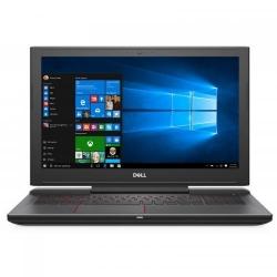 Laptop DELL G5 5587, Intel Core i7-8750H, 15.6inch, RAM 8GB, HDD 1TB + SSD 128GB, nVidia GeForce GTX 1050 Ti 4GB, Windows 10, Black