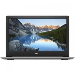 Laptop DELL Inspiron 13 5370 (seria 5000), Intel Core i5-8250U, 13.3inch, RAM 4GB, SSD 256GB, AMD Radeon 530 2GB, Linux, Silver
