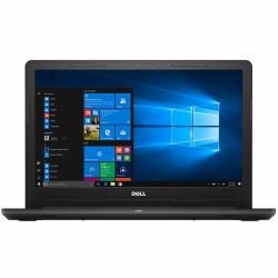 Laptop Dell Inspiron 15 (3573), Intel Pentium Quad Core N5000, 15.6inch, RAM 4GB, HDD 1TB, Intel UHD Graphics 605, Windows 10, Black