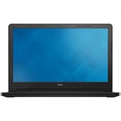 Laptop DELL Inspiron 3567, Intel Core i3-6006U, 15.6inch, RAM 4GB, SSD 256GB, Intel HD Graphics 520, Linux, Black