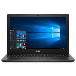 Laptop Dell Inspiron 3583, Intel Core i3-8145U, 15.6inch, RAM 8GB, SSD 256GB, Intel UHD Graphics 620, Windows 10, Black