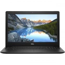 Laptop Dell Inspiron 3585, AMD Ryzen 5 2500U, 15.6inch, RAM 8GB, SSD 256GB, AMD Radeon Vega 8, Linux, Black