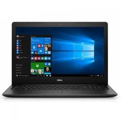 Laptop Dell Inspiron 3593, Intel Core i5-1035G1, 15.6inch, RAM 8GB, SSD 256GB, nVidia GeForce MX230 2GB, Windows 10, Black