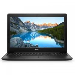 Laptop Dell Inspiron 3593, Intel Core i7-1065G7, 15.6inch, RAM 8GB, SSD 512GB, Intel Iris Plus Graphics, Linux, Black