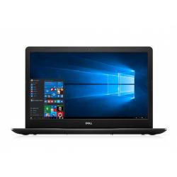 Laptop Dell Inspiron 3781, Intel Core i3-7020U, 17.3inch, RAM 8GB, HDD 1TB,  Intel HD Graphics 620, Windows 10, Black