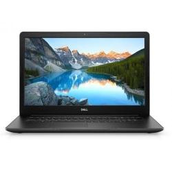 Laptop Dell Inspiron 3793, Intel Core i3-1005G1, 17.3inch, RAM 8GB, SSD 256GB, Intel UHD Graphics, Linux, Black