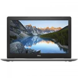 Laptop DELL Inspiron 5570, Intel Core i3-7020U, 15.6inch, RAM 4GB, HDD 1TB, AMD Radeon 530 2GB, Linux, Platinum Silver
