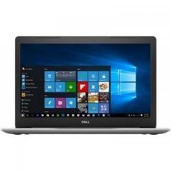 Laptop DELL Inspiron 5570, Intel Core i3-7020U, 15.6inch, RAM 4GB, HDD 1TB, AMD Radeon 530 2GB, Windows 10, Platinum Silver