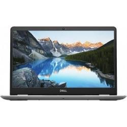 Laptop Dell Inspiron 5584, Intel Core i7-8565U, 15.6inch, RAM 8GB, HDD 1TB, nVidia GeForce MX130 2GB, Linux, Silver