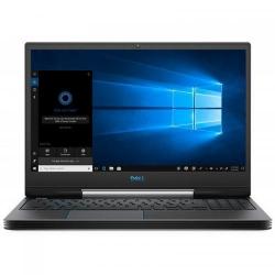 Laptop Dell Inspiron G5 5590, Intel Core i5-9300H, 15.6inch, RAM 8GB, HDD 1TB + SSD 128GB, nVidia GeForce GTX 1650 4GB, Windows 10, Black