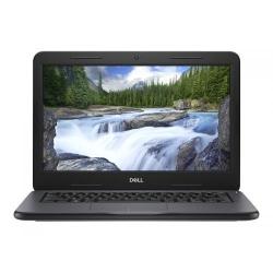 Laptop Dell Latitude 3300, Intel Core i5-8250U, 13.3inch, RAM 8GB, SSD 256GB, Intel UHD Graphics 620, Linux, Black