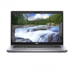 Laptop Dell Latitude 5410, Intel Core i5-10210U, 14inch, RAM 8GB, SSD 512GB, Intel UHD Graphics 620, Windows 10 Pro, Silver