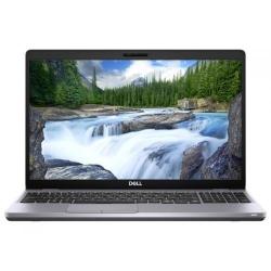 Laptop Dell Latitude 5510, Intel Core i5-10310U, 15.6inch, RAM 8GB, SSD 256GB, Intel UHD Graphics 620, Linux, Gray