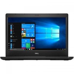 Laptop Dell Vostro 3480, Intel Core i5-8265U, 14inch, RAM 8GB, SSD 256GB, Intel UHD Graphics 620, Windows 10 Pro, Black