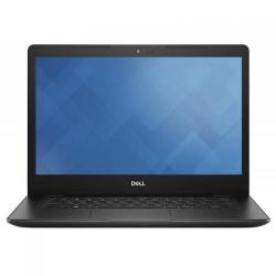 Laptop DELL Vostro 3490, Intel Core i5-10210U, 14inch, RAM 8GB, SSD 256GB, Intel UHD Graphics, Linux, Black
